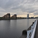 'Glasgow River Clyde 1'