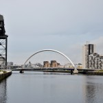 'Glasgow River Clyde 2'