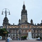 'Glasgow George Square'