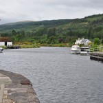 'Caledonian Canal'