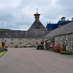 'Glenfiddich Distillery 1'