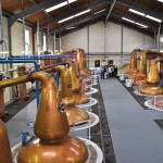 'Glenfiddich Distillery  2'